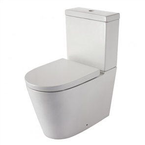 Gala Lava Back to Wall Toilet Suite