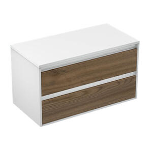 Plumbline Lavage Duo 2 Drawer Vanity