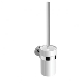 Formebathware 108 Series Ceramic Toilet Brush Wall mount