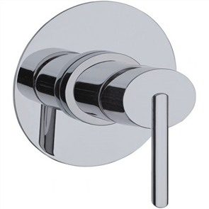 La Torre Ovaline Shower Mixer