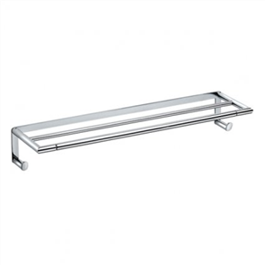 Pomd'or Micra  Double Towel Rail