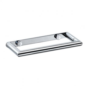 Pomd'or Micra  Toilet Roll Holder with Lift Up Arm