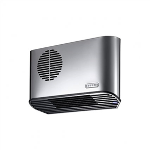 Serene 2088 Bathroom Heater Stainless Steel