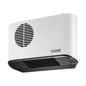 Serene 2088 Bathroom Heater White