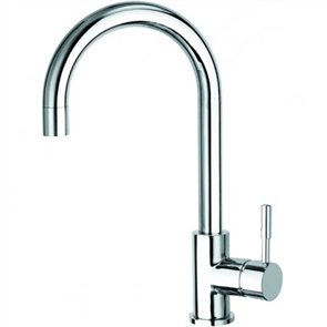La Torre Tower Tech Sink Mixer