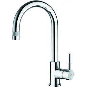 La Torre Tower Tech Sink Mixer Extractable End 12781