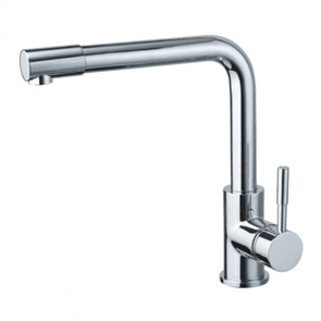La Torre Tower Tech Sink Mixer Extractable End 12881