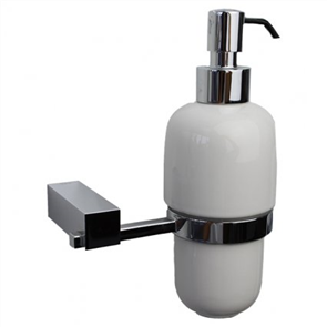 Yatin Rembrandt Soap Dispenser