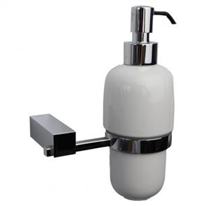 Yatin Rembrandt Soap Dispenser
