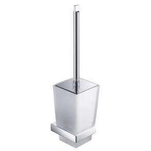 Yatin Elite Glass Wall Mounted Toilet Brush