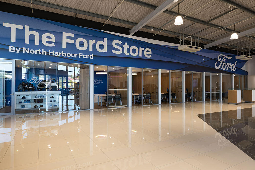 The Ford Store