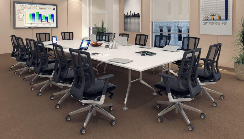 How to set up your Office Furniture