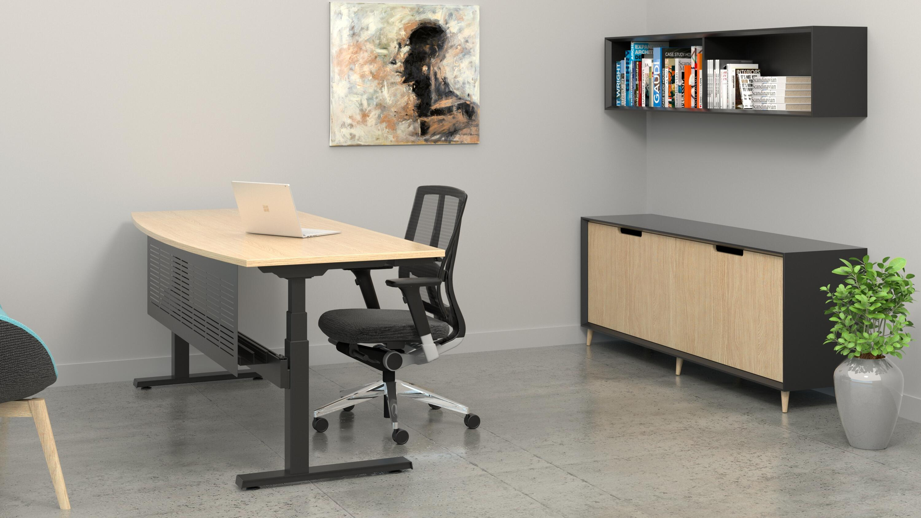How to Set Up a Standing Desk