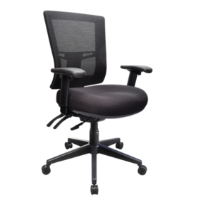 Buro Metro ll 24/7 Chair Nylon Base