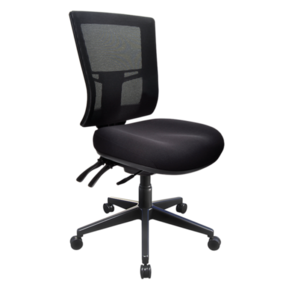 Buro Metro II 24/7 Chair Nylon Base