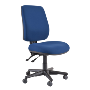 Buro Roma 2 Lever High Back Chair