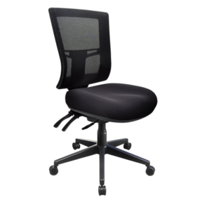 Buro Metro II Nylon Base Chair
