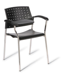 Eden 552 Chair With Table Arm