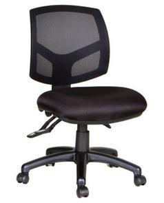 Buro Mondo Java 3 lever Mesh Chair