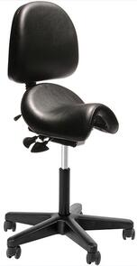 Buro Bambach Saddle Seat with Back