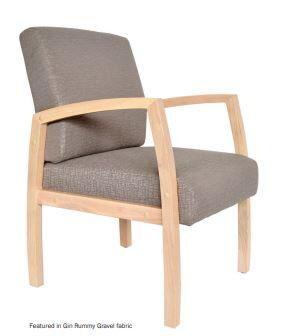 Buro Bella Guest Chair