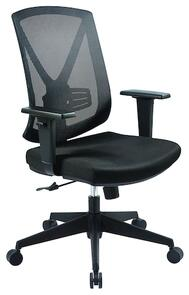 Buro Brio ll Black Base Chair