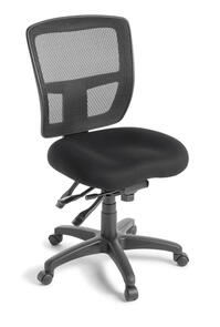 Eden Citizen Mesh Back Chair