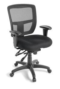 Eden Citizen Mesh Back Chair