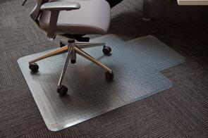 Coverzone Keyhole Chairmat