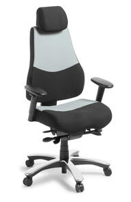 Eden Control Chair