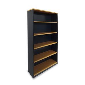 Quantum Bookcase