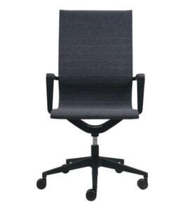 Buro Diablo High Back Chair