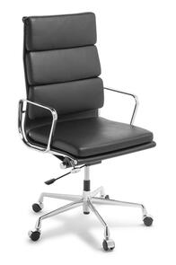 Eames Replica Soft Pad High Back Chair