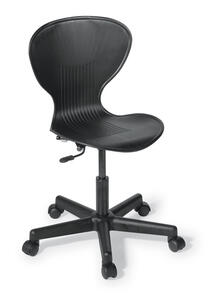 Eden Echo Swivel Chair
