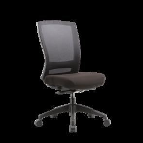 Buro Mentor Mesh Back Nylon Base Chair