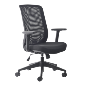 Mondo Gene Mesh Back Chair