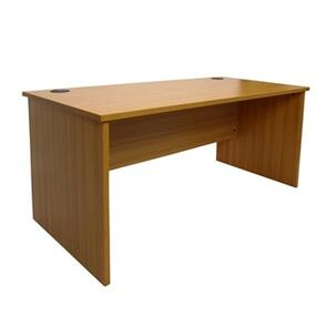 Timo Straight Desk