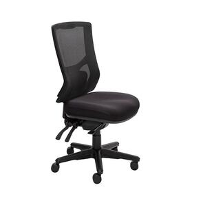 Buro Metro II  High Back 24/7 Chair Nylon Base