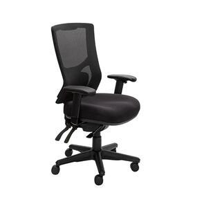 Buro Metro II  High Back Chair 24/7 Nylon Base