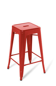 Eden Industry Kitchen Stool 660h