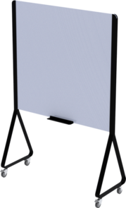 Jot Movable Whiteboard