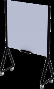 Jot Movable Whiteboard