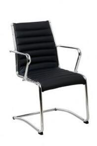 Lean Visitor Chair