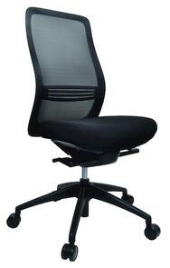 Konfurb Luna Chair Nylon Base