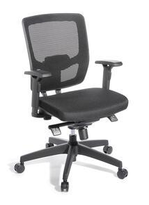 Eden Media Ergo Chair