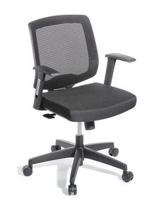 Eden Media :Compact and comfortable work chair