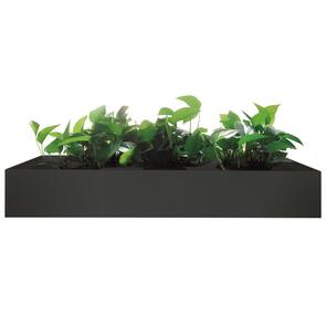 Mila Planter Black