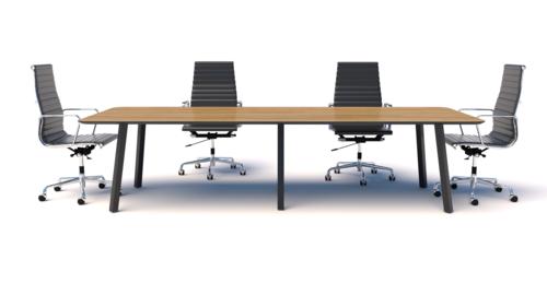 Modella Board Table