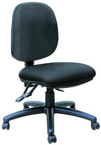 Buro Mondo Java 3 lever Mid Back Chair