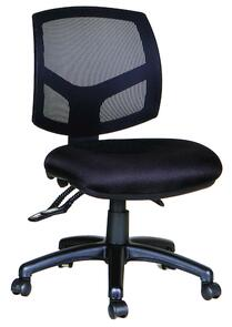 Buro Mondo Java 3 lever Mesh Chair